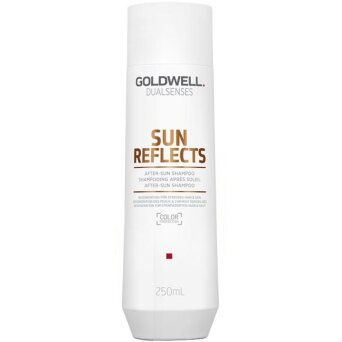 Goldwell Dualsenses Sun Reflects szampon po opalaniu 250ml