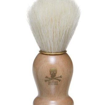 Bluebeards Revenge Doubloon Bristle Brush pędzel do golenia