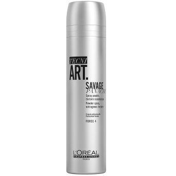 Loreal Tecni.art Savage Panache pianka 250ml