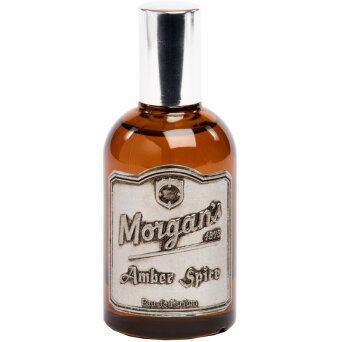 Morgan's Amber Spiece woda perfumowana 50ml