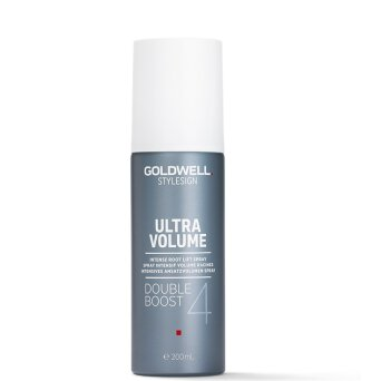 Goldwell Stylesign Ultra Volume DOUBLE BOOST pianka nadająca objętość 200ml