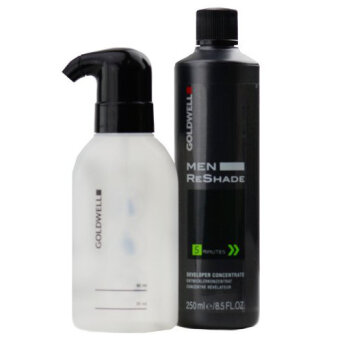 Goldwell Men ReShade lotion 250ml + aplikator