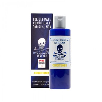 Bluebeards Revenge Conditioner odżywka do włosów 250ml