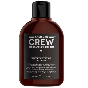 American Crew Shaving Revitalizing Toner tonik po goleniu 150ml