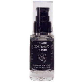 Morgan's Beard Softening eliksir zmiękczający do brody 30ml