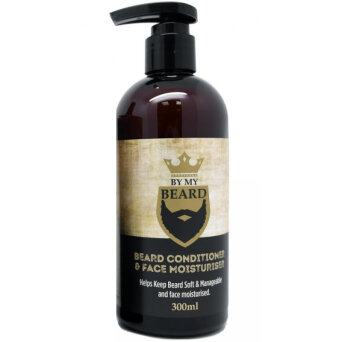 By My Beard Conditioner odżywka do brody 300ml