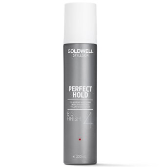 Goldwell StyleSign Perfect Hold BIG FINISH spray nadający objętości 300ml