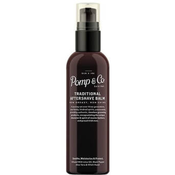 Pomp & Co Traditional balsam po goleniu 100ml