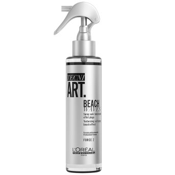 Loreal Tecni.art Beach Waves spray do włosów, efekt potarganych fal 150ml