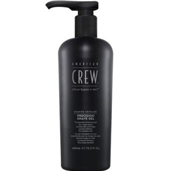 American Crew Precision Shave Gel żel do golenia 450ml