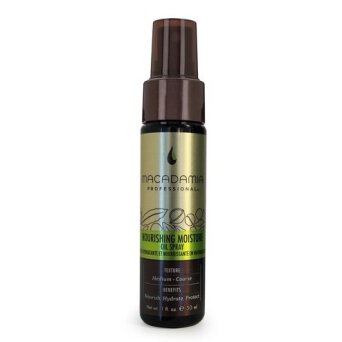 Macadamia Nourishing Moisture Oil Spray olejek do włosów w sprayu 30ml