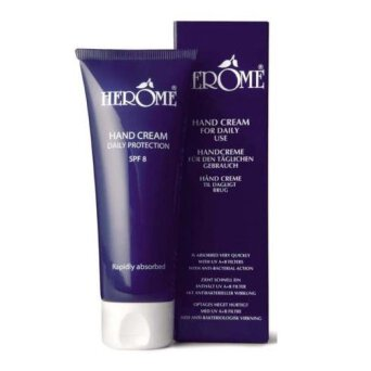 Herome Handcream Daily Protect krem do dłoni 75ml