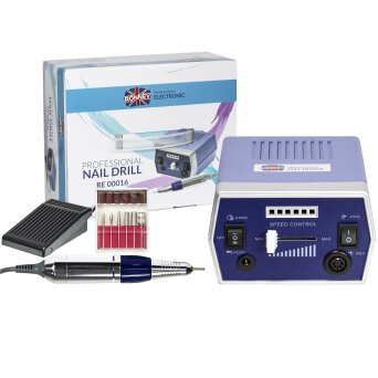 RONNEY Nail Drill RE 00016 Frezarka do paznokci