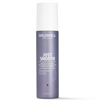 Goldwell StyleSign Just Smooth DIAMOND GLOSS nabłyszczacz do włosów 150ml