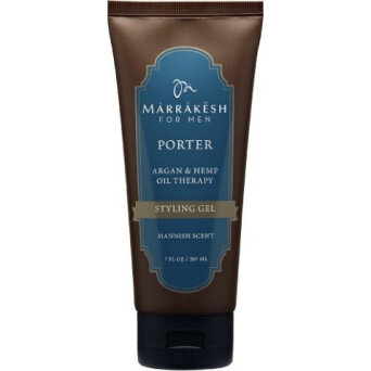 Marrakesh For Men Porter żel do włosów 100ml