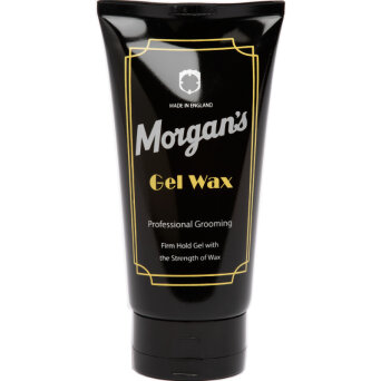 Morgan's Gel Wax żel-wosk do włosów 150ml
