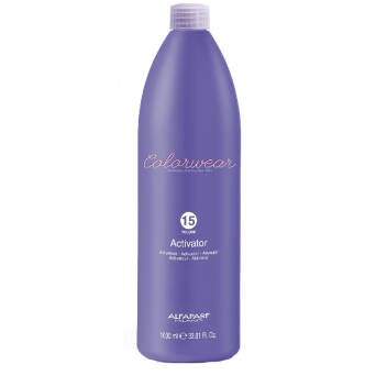 Alfaparf Color Wear Activator - aktywator 1,5%, 4,5% 1000ml