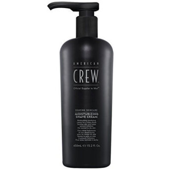 American Crew Moisturizing Shave Cream – krem do golenia 450ml