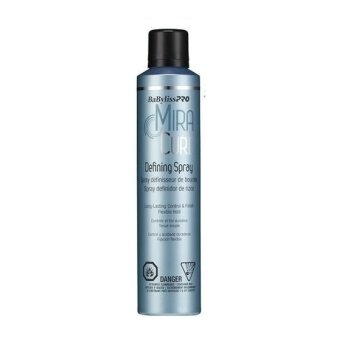 BaByliss Pro CURL Defining Spray do modelowania loków 281ml