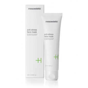 Mesoestetic Anti-stress Face Mask maska 100ml