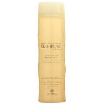 Alterna Bamboo Smooth Anti Frizz szampon do włosów 250ml