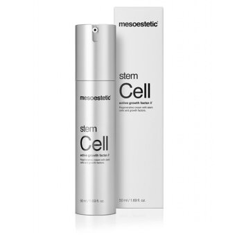 Mesoestetic Steam Cell krem na dzień 50ml