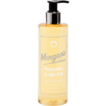 Morgans Massage Body Oil  olejek do masażu ciała 250ml