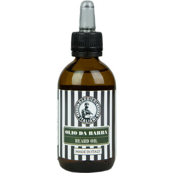 Barbieri Italiani Olio Da Barba Olejek do brody 50ml