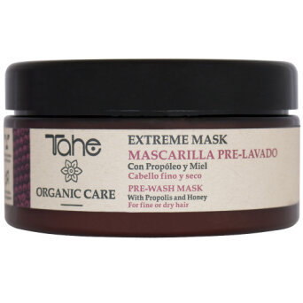 Tahe ORGANIC CARE EXTREME Maska do cienkich włosów 300ml