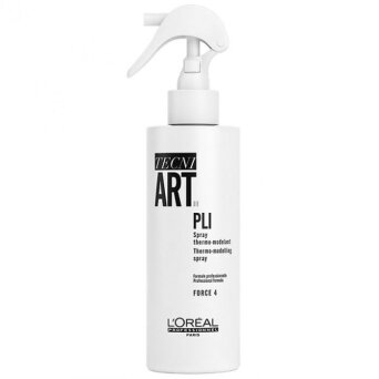 Loreal Tecni.art PLI SHAPER spray do modelowania włosów 190ml