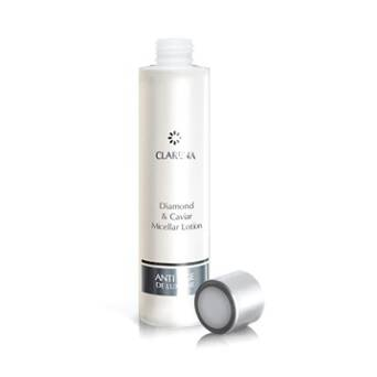 Clarena Diamond & Caviar Micellar Lotion - tonik micelarny 200ml