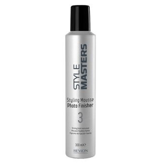 Revlon Style Masters Photo Finisher Mousse pianka do włosów 300ml