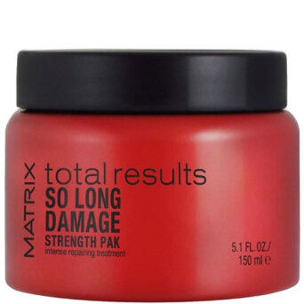 Matrix Total Results So Long Damage maska wzmacniająca 500ml