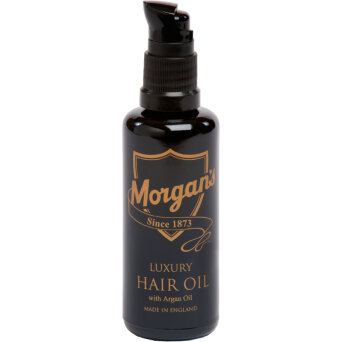 Morgan's Luxury Hair Oil olejek do włosów 50ml