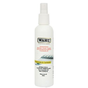 Wahl spray do dezynfekcji ostrzy 250ml