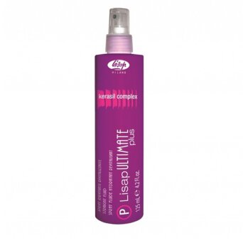 Lisap Ultimate Straight Fluid Plus spray 125ml