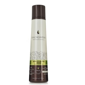 Macadamia Weightless Moisture Conditioner odżywka do włosów cienkich 100ml