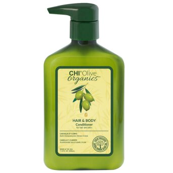 Farouk CHI Olive Organics Hair and Body Conditioner odżywka do włosów i ciała 340ml