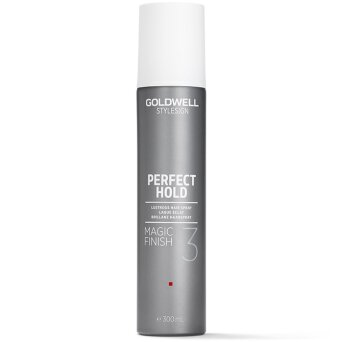 Goldwell StyleSign Perfect Hold MAGIC FINISH nabłyszczacz do włosów 300ml