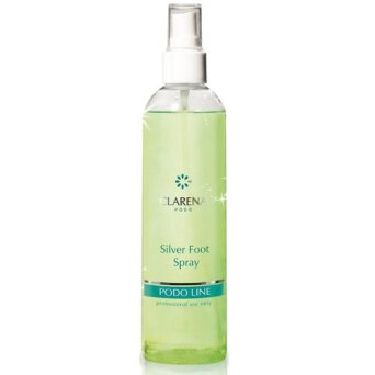 Clarena Foot Spray - spray odświeżający do stóp 250ml