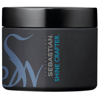 Sebastian FLAUNT SHINE CRAFTER WAX Wosk do modelowania włosów 50ml