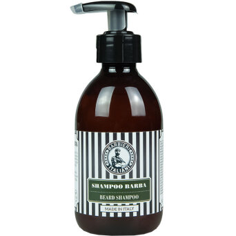 Barbieri Italiani Shampoo Barba Szampon do brody 250ml