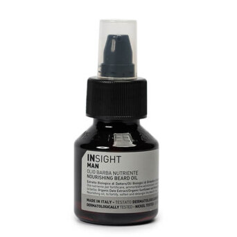 Insight Man odżywczy olejek do brody 50 ml