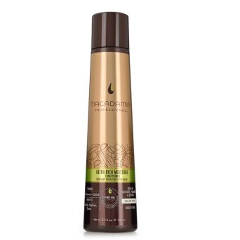 Macadamia Ultra Rich Moisture Conditioner odżywka do włosów 100ml