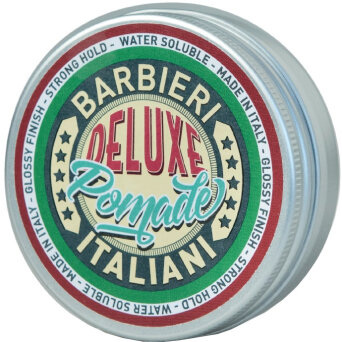 Barbieri Italiani Deluxe Pomada do włosów 100ml