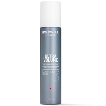 Goldwell Stylesign Ultra Volume GLAMOUR WHIP pianka nadająca blasku 300ml
