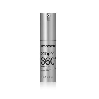 Mesoestetic Collagen 360 krem pod oczy 15ml