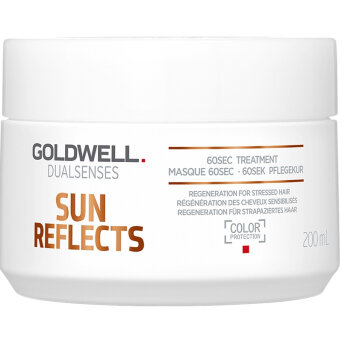 Goldwell Dualsenses Sun Reflects 60s maska po opalaniu 200ml