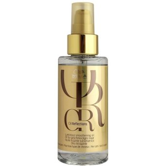 Wella Oil Reflection - olejek wygładzający 30ml