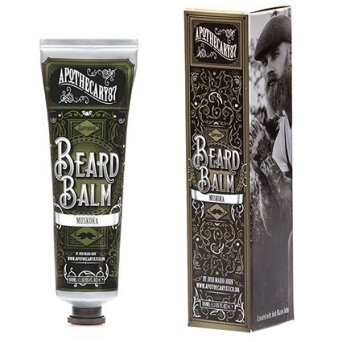 Apothecary87 Muskoka Beard Balm balsam do brody 100ml